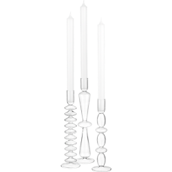CB2 numi candle sticks